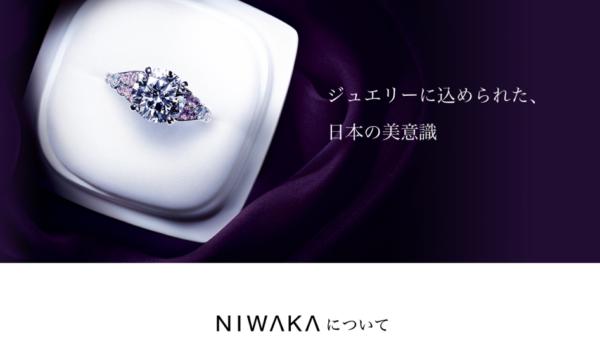 Ringraph NIWAKAスペシャルページ